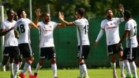 TOLGAY ARSLAN - Beşiktaş Rahat Kazandı