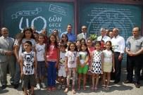 FECRİ FİKRET ÇELİK - Buca'da 40 Gün 40 Gece 40 Okul