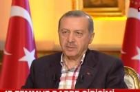 HARP OKULU - Cumhurbaşkanı Erdoğan soruları yanıtladı