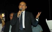 CUNTA - ''Erdoğan'dan Kurtulursak Her Şeyden Kurtuluruz' Kampanyası Yürütüldü'