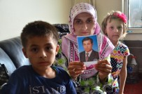 MADEN OCAKLARI - Evinden Ayrılan Kocasına 'Evine Dön' Çağrısı
