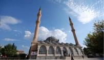 MEHMED ALI SARAOĞLU - Gediz Belediyesi 15 Temmuz Şehitleri İçin Mevlit Okuttu
