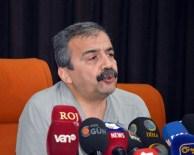 SIRRI SÜREYYA ÖNDER - Sırrı Süreyya Önder: Öcalan, darbelere karşı barikattır
