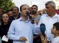 MILLETVEKILI - HDP Şanlıurfa Milletvekili Osman Baydemir Açıklaması