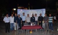 DIŞ MACUNU - Kamu Hastaneleri Birliği Genel Sekreterliği Nöbet Tutan Vatandaşlara Ücretsiz Sağlık Hizmeti Veriyor