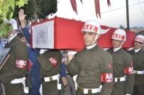 MILLETVEKILI - Şehit Jandarma Uzman Çavuş Sercan Özkul, Son Yolculuğa Uğurlandı
