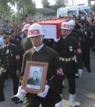 MEHMET ŞÜKRÜ ERDİNÇ - Şehit Teğmen Son Yolculuğuna Uğurlandı