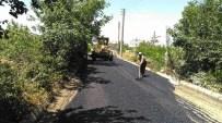 Seydişehir'de Asfalt Çalışmalarına Devam Ediliyor