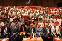 MUHTARLAR KONFEDERASYONU - Türkiye'nin Muhtarları Samsun'da Buluştu