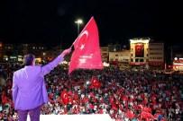 Zeytinburnu Demokrasi Nöbetine Devam Ediyor