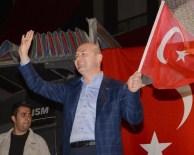 EMRULLAH İŞLER - Bakan Soylu Açıklaması 'Amerika, O Fethullah Denen Psikopatı Tıpı Tıpış Türkiye'ye Verecek'
