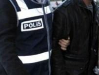 AHMET TURAN ALKAN - Zaman'ın yazarlarına tutuklama talebi!