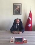 KıZıLPıNAR - Kızılpınar, Çankaya İlçe Başkanı Oldu