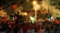 ORHAN MIROĞLU - Kızıltepe'de Demokrasi Nöbeti  16. Gününde De Devam Ediyor