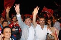 SEMAZEN - Niğde Belediye Başkanı Faruk Akdoğan;