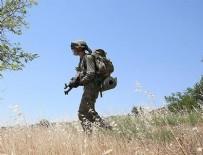 Ordu'da PKK'nın saldırısında 3 asker şehit oldu