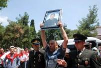 GAZIOSMANPAŞA ÜNIVERSITESI - Şehit Uzman Çavuş Erkut'un Cenazesi Son Yolculuğuna Uğurlandı