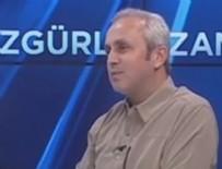 TAKSIM MEYDANı - Sözde Prof. Osman Özsoy'un darbe hesabı tutmadı
