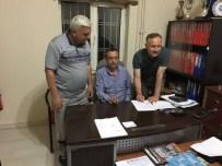 ANKARA DEMIRSPOR - 24 Erzincanspor'un Teknik Patronu Topuzoğlu Oldu
