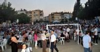 SEMAZEN - AK Parti Aydın İl Teşkilatı Son İftar Programında Bir Araya Geldi