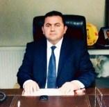 AK Parti Kadışehri İlçe Başkanı Şabettin Aksoy, Ramazan Bayramını Kutladı