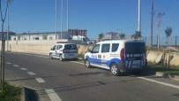 KAYINBİRADER - AVM'de Eniştesini Vurdu