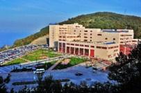 MANYETİK REZONANS - BEÜ Uygulama Ve Araştırma Hastanesi Büyümeye Devam Ediyor