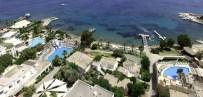 ASARLıK - 'Bodrum'un Denize Sıfır İlk Muhafazakar Oteliyiz'