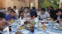 AHMET ERTÜRK - Hayırsevlerin Ramazan Yardımları İhtiyaç Sahiplerine Ulaştı