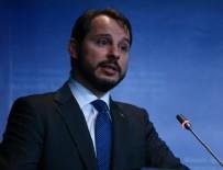İŞÇİ GÜVENLİĞİ - Bakanı Albayrak: Kömür karşıtı lobiyi iyi biliyoruz