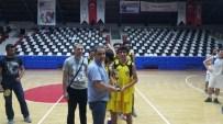 YAKıNCA - Ramazan Ayında Spor Etkinlikleri Projesi Sona Erdi