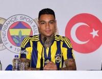 AJAX - Van Der Wiel Açıklaması 'Fenerbahçe'nin Bir Parçası Olmak İstiyorum'