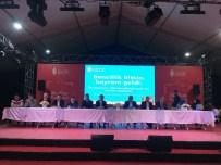 ÜMRANİYE BELEDİYESİ - Başkan Hasan Can, Vatandaşlar Ve İlçe Protokolü İle Bayramlaştı