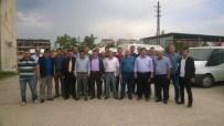 KAÇAK AKARYAKIT - Kırklareli'nde Tüm Akaryakıt İstasyonları Denetlendi