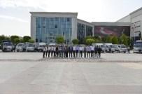 KWH - Muratpaşa'da Yılının İlk 5 Ayında 17 Bin 73 Ton Ambalaj Atığı Toplandı