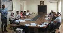 Personele 'Kişisel Gelişim Ve Kurumsal Gelişim' Konulu Konferans Verildi