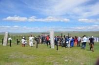 BILGE KAĞAN - Türk Tarihine Işık Tutan Bilge Tonyukuk Anıt Alanı Kazı Çalışmaları Devam Ediyor