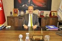 AHMET ÖZEN - Altıeylül'de Bayram Mesaisi
