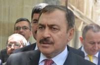 AFYONKARAHİSAR VALİLİĞİ - Bakan Eroğlu Açıklaması Büyük Bir Ölüm Tehlikesi Atlattık