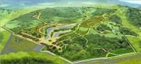UZUNTARLA - Doğal Yaşam Parkı'nda Çalışmalar Devam Ediyor