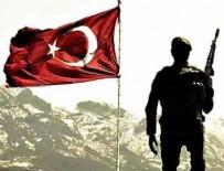 YAHUDILIK - Türkiye'de 'ülkem için savaşırım' diyenlerin oranı