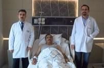 İBRAHIM ERDOĞAN - 10 Yıldır Epilepsi Dendi, Kalp Rahatsızlığı Çıktı