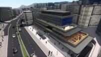 Başkan Gümrükçüoğlu 'Trabzon, Enerji Üreten Katı Atık Tesisi Sahibi Olacak'