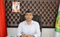 SERVİSÇİLER ODASI - İnce Açıklaması ''SRC Sınavları Malatya'da Da Yapılmalı''