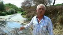 MENDERES NEHRİ - İzmir'deki O Nehir Adeta Ölüm Saçıyor