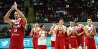 HARUN ERDENAY - Milliler Zor Da Olsa Yarı Finalde