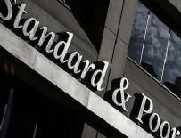 NATIONWIDE - S&P İngiliz bankalarının notunu kırdı
