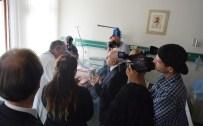 AMELİYAT MASASI - TİKA'dan Macaristan'a Tıbbi Ekipman Desteği
