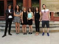 KORKU FILMI - Türk Korku Sinemasına Amerika'dan Ödül