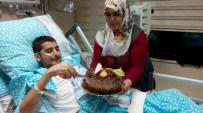 LENFOMA - 19 Yaşındaki Ahmet Akciğer Nakli Olmak İçin Yardım Bekliyor